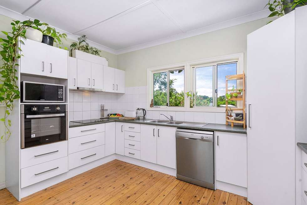 Second view of Homely house listing, 52 Haig Road, Milton QLD 4064