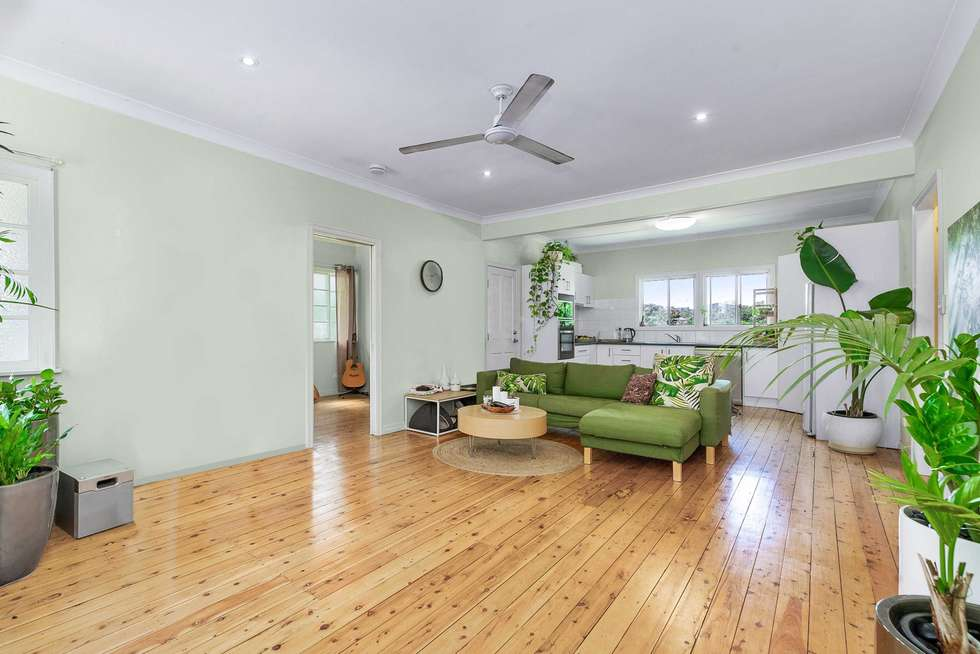 Third view of Homely house listing, 52 Haig Road, Milton QLD 4064