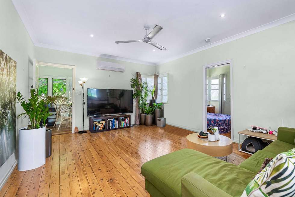 Fourth view of Homely house listing, 52 Haig Road, Milton QLD 4064