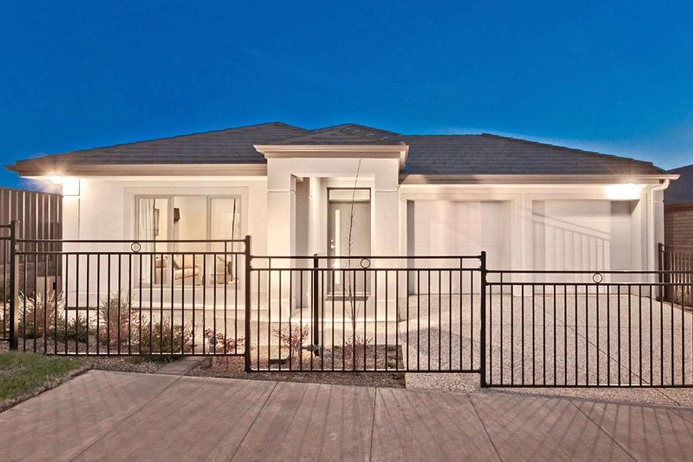 Main view of Homely house listing, 18 Campbell Circuit, Gawler East SA 5118