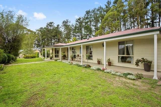 242 Kain Cross Road, Krawarree via, Braidwood NSW 2622