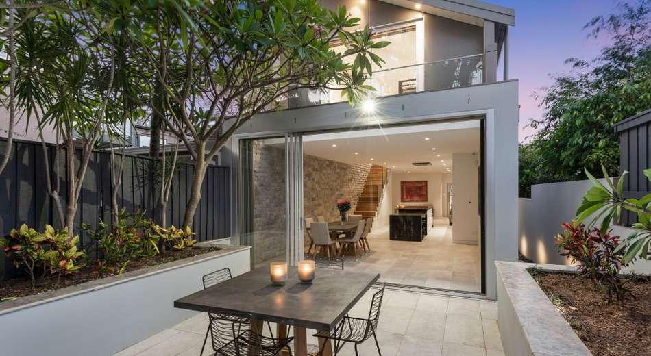 37A Earle Street, Cremorne NSW 2090