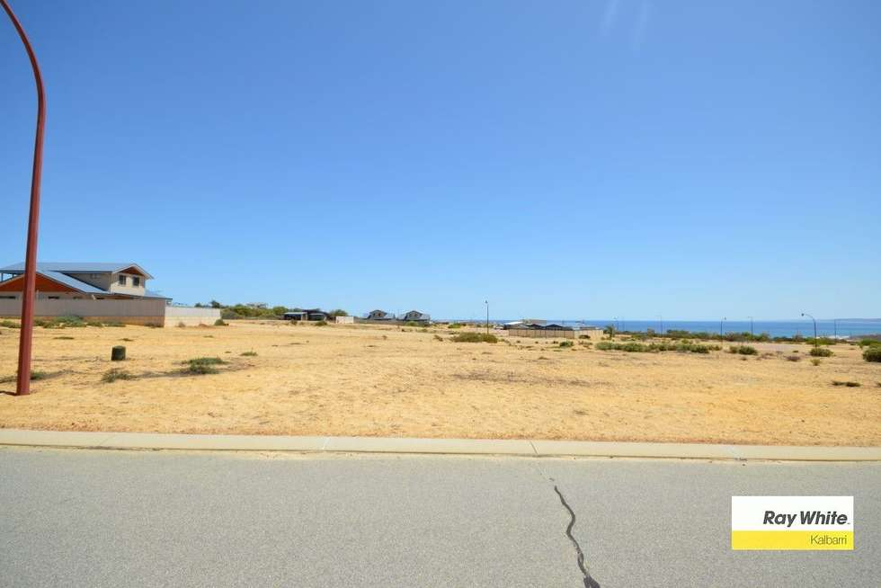 Second view of Homely residentialLand listing, 10 Lot 227 Waitzia Way, Kalbarri WA 6536