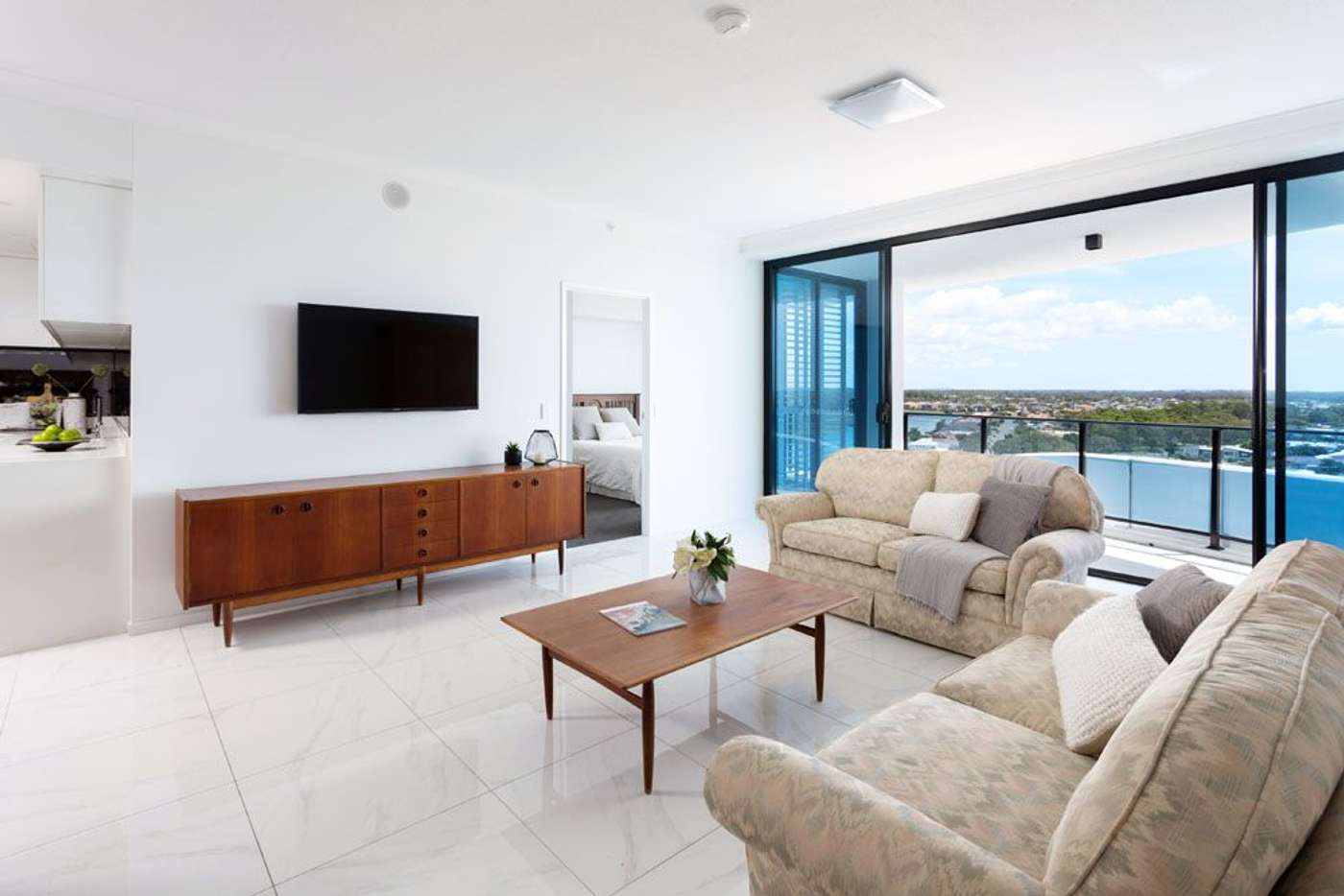 Fifth view of Homely unit listing, 31005/5 Harbour Side Court, Biggera Waters QLD 4216