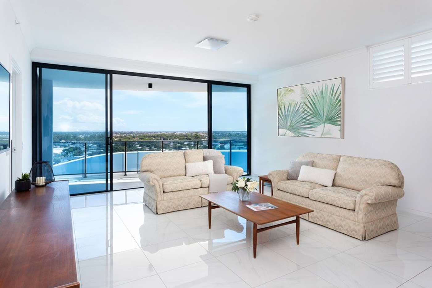 Sixth view of Homely unit listing, 31005/5 Harbour Side Court, Biggera Waters QLD 4216