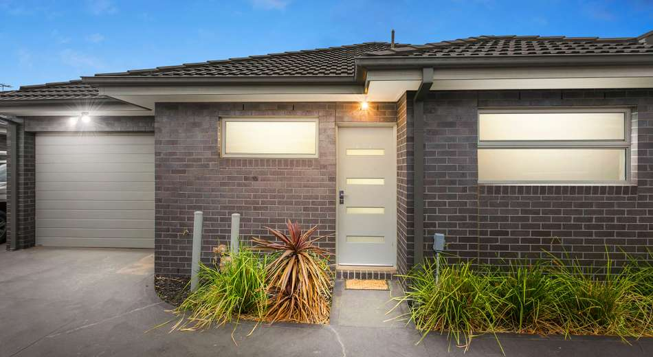 3/48 Stanhope Street, West Footscray VIC 3012