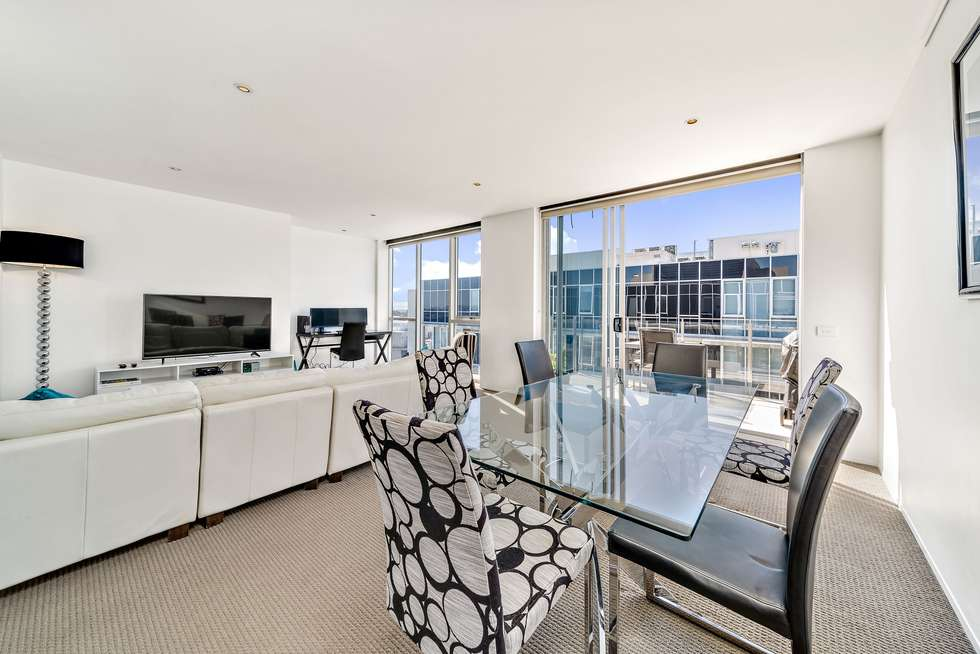 Second view of Homely apartment listing, 36/5 Sydney Avenue, Barton ACT 2600