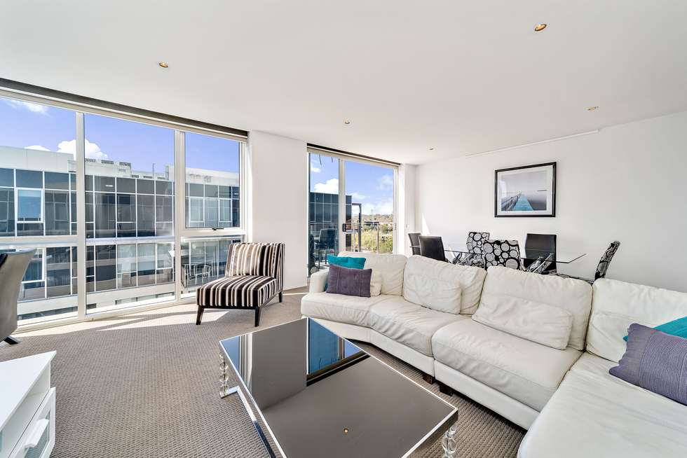 Third view of Homely apartment listing, 36/5 Sydney Avenue, Barton ACT 2600