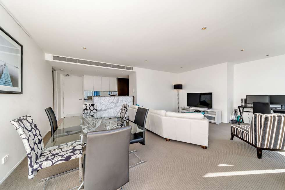 Fourth view of Homely apartment listing, 36/5 Sydney Avenue, Barton ACT 2600