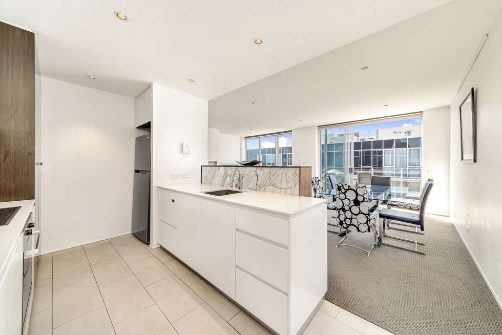 Fifth view of Homely apartment listing, 36/5 Sydney Avenue, Barton ACT 2600