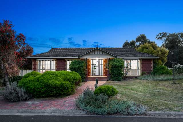 17 Azarow Circuit, Croydon South VIC 3136