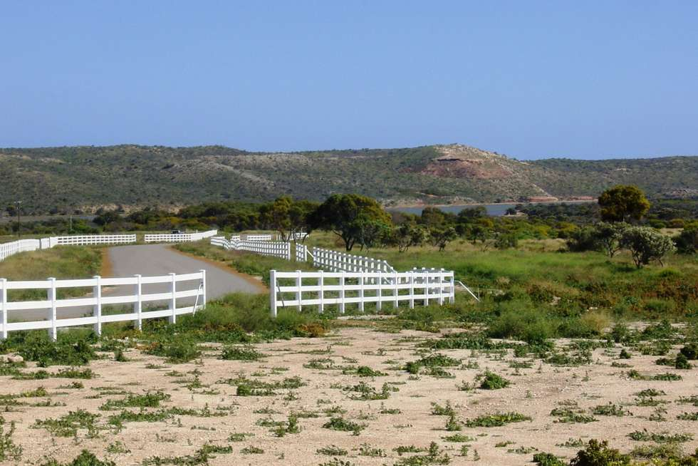 Third view of Homely residentialLand listing, 2 (Lot 14) Ranch Court, Kalbarri WA 6536