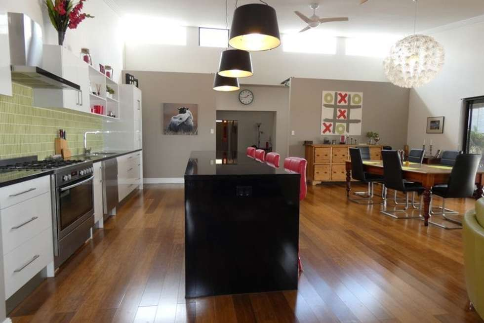 Fourth view of Homely acreageSemiRural listing, 55 Bramley Road, Edithburgh SA 5583