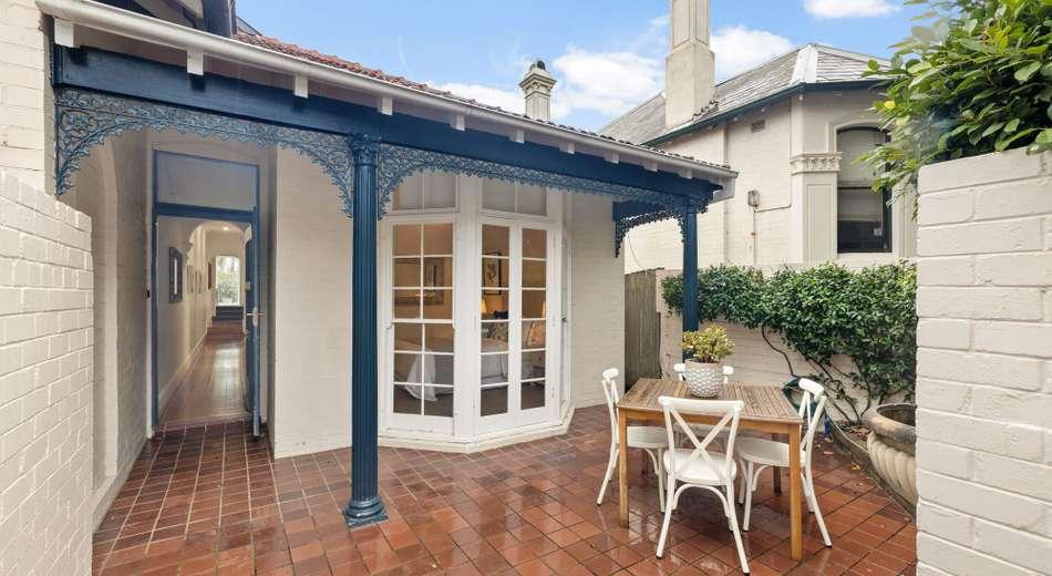 112 Shadforth Street, Mosman NSW 2088