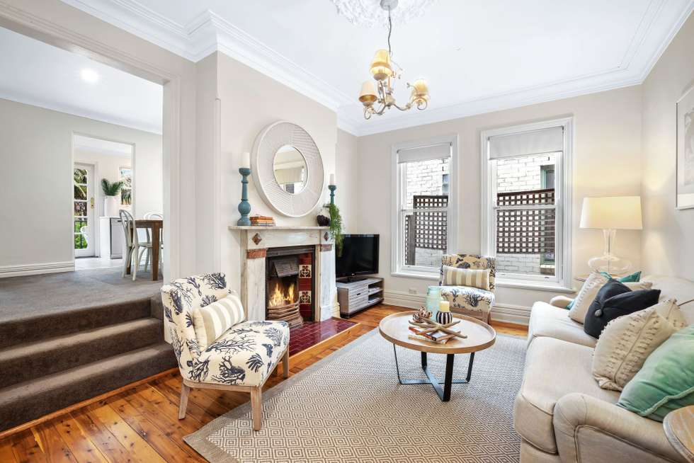 Second view of Homely house listing, 112 Shadforth Street, Mosman NSW 2088