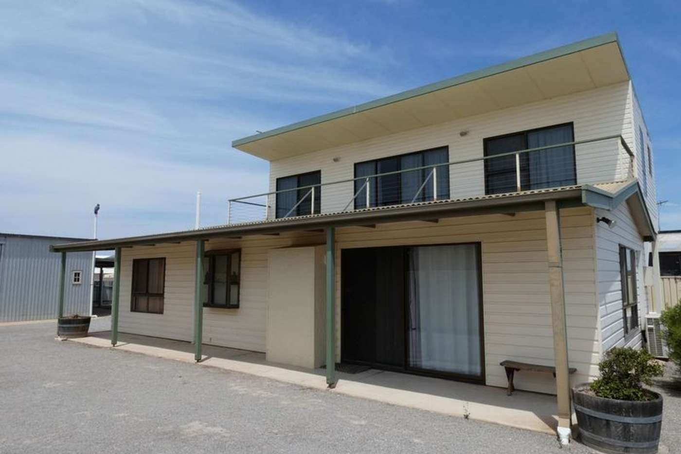 Main view of Homely house listing, 9 Whiting Drive, Edithburgh SA 5583