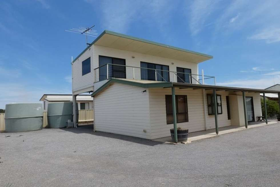 Second view of Homely house listing, 9 Whiting Drive, Edithburgh SA 5583