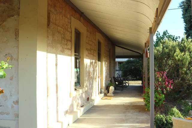 14 Brentwood Road, Warooka SA 5577