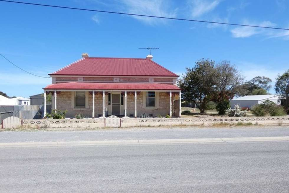 Second view of Homely house listing, 15 Mary Street, Edithburgh SA 5583