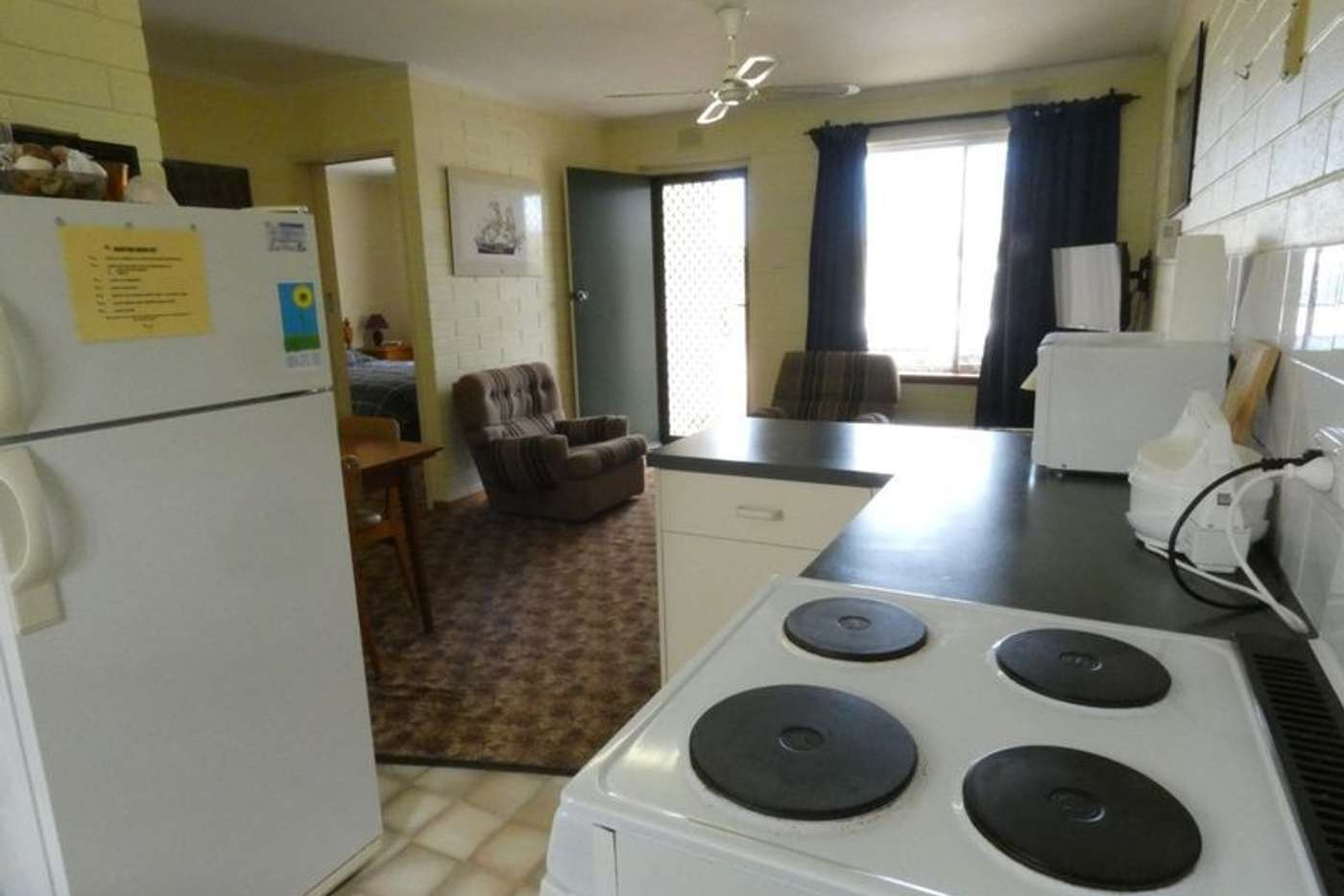 Sixth view of Homely unit listing, 2 (Unit 7) Henry Street, Edithburgh SA 5583