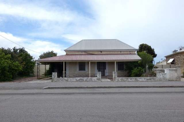 38 Gillerton Terrace, Edithburgh SA 5583