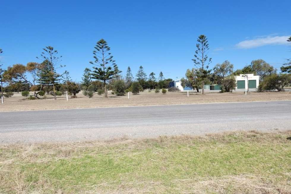 Fifth view of Homely residentialLand listing, 14 ( Lot 5 ) Park Terrace, Edithburgh SA 5583