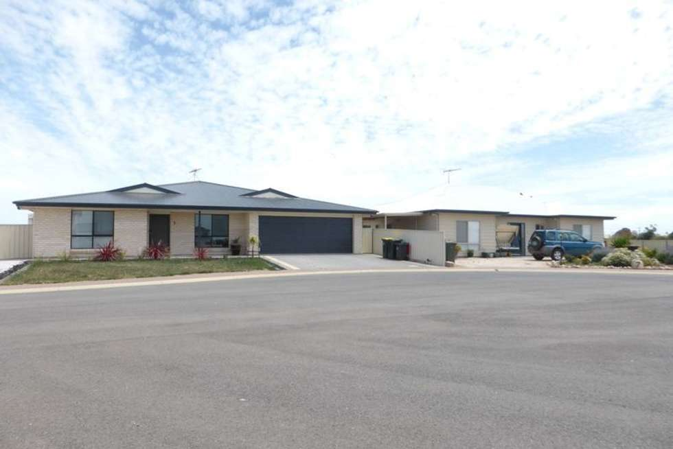 Fifth view of Homely residentialLand listing, 6 ( Lot 47 ) Dart Close, Edithburgh SA 5583