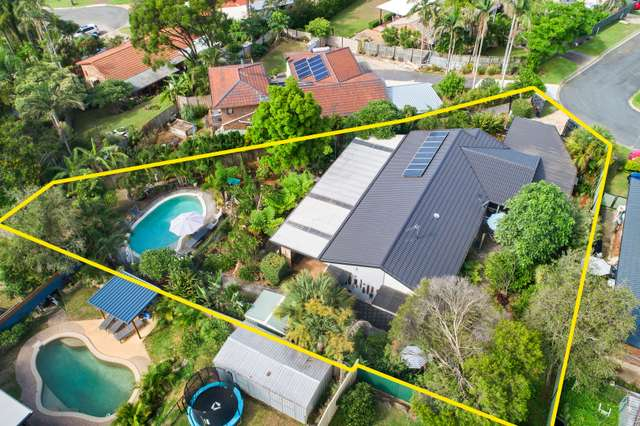 21 Newhaven Crescent, Worongary QLD 4213