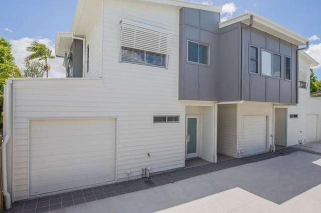 1/60 Forest Street, Moorooka QLD 4105