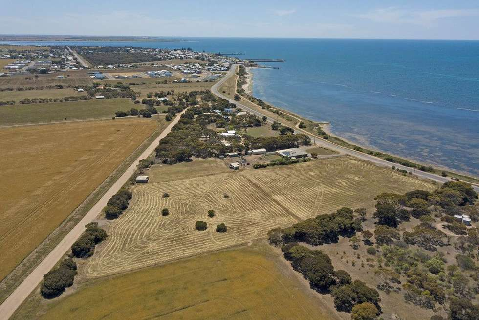 Fifth view of Homely residentialLand listing, 112 ( Lot 33 ) Sultana Point Road, Edithburgh SA 5583