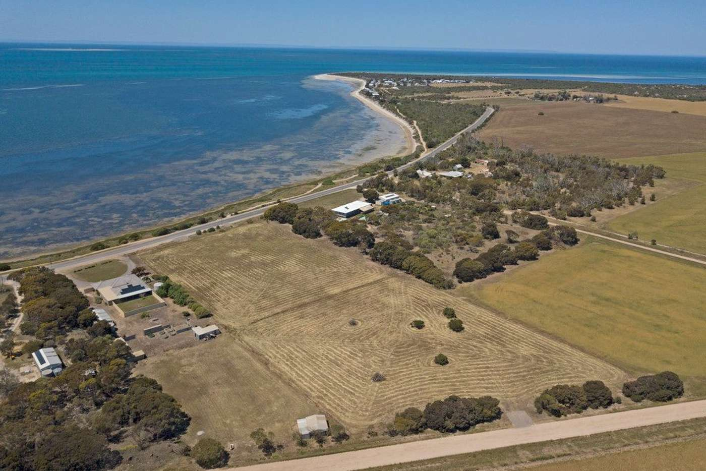 Sixth view of Homely residentialLand listing, 112 ( Lot 33 ) Sultana Point Road, Edithburgh SA 5583
