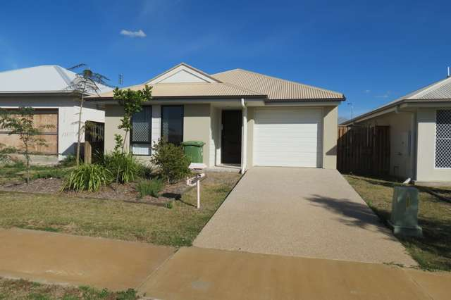 18 Clearview Drive, Roma QLD 4455