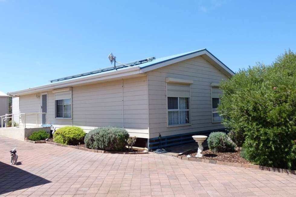 Second view of Homely house listing, 4 Perry Street, Edithburgh SA 5583