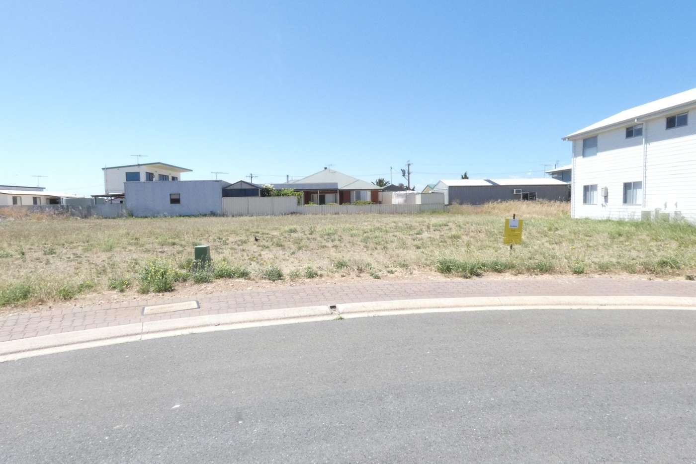 Main view of Homely residentialLand listing, 8 (Lot 5) Clan Ranald Avenue, Edithburgh SA 5583