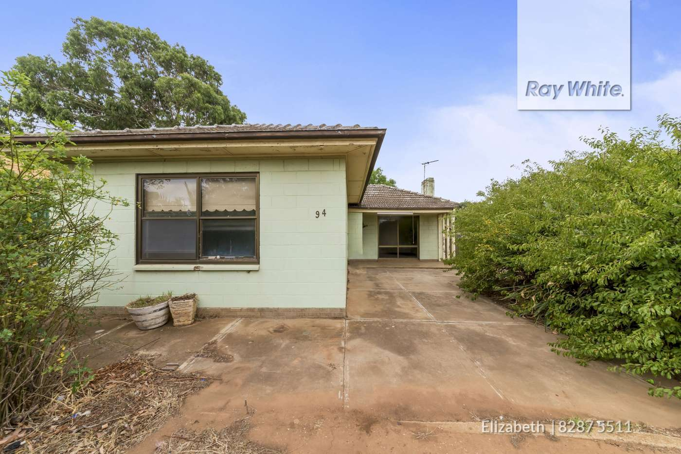 Main view of Homely house listing, 94 Fairfield Road, Elizabeth South SA 5112