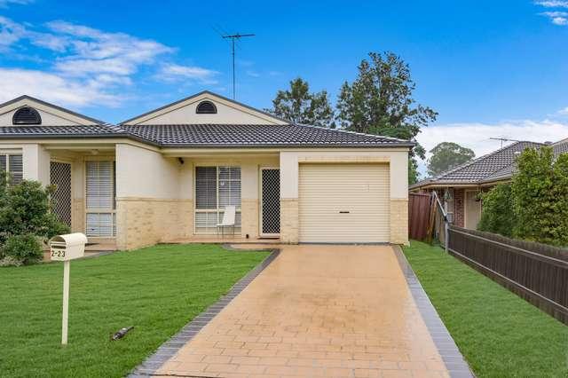 2/23 Derby Street, Kingswood NSW 2747
