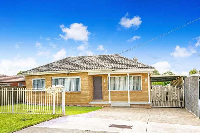 2 Gladys Street, Kingswood NSW 2747
