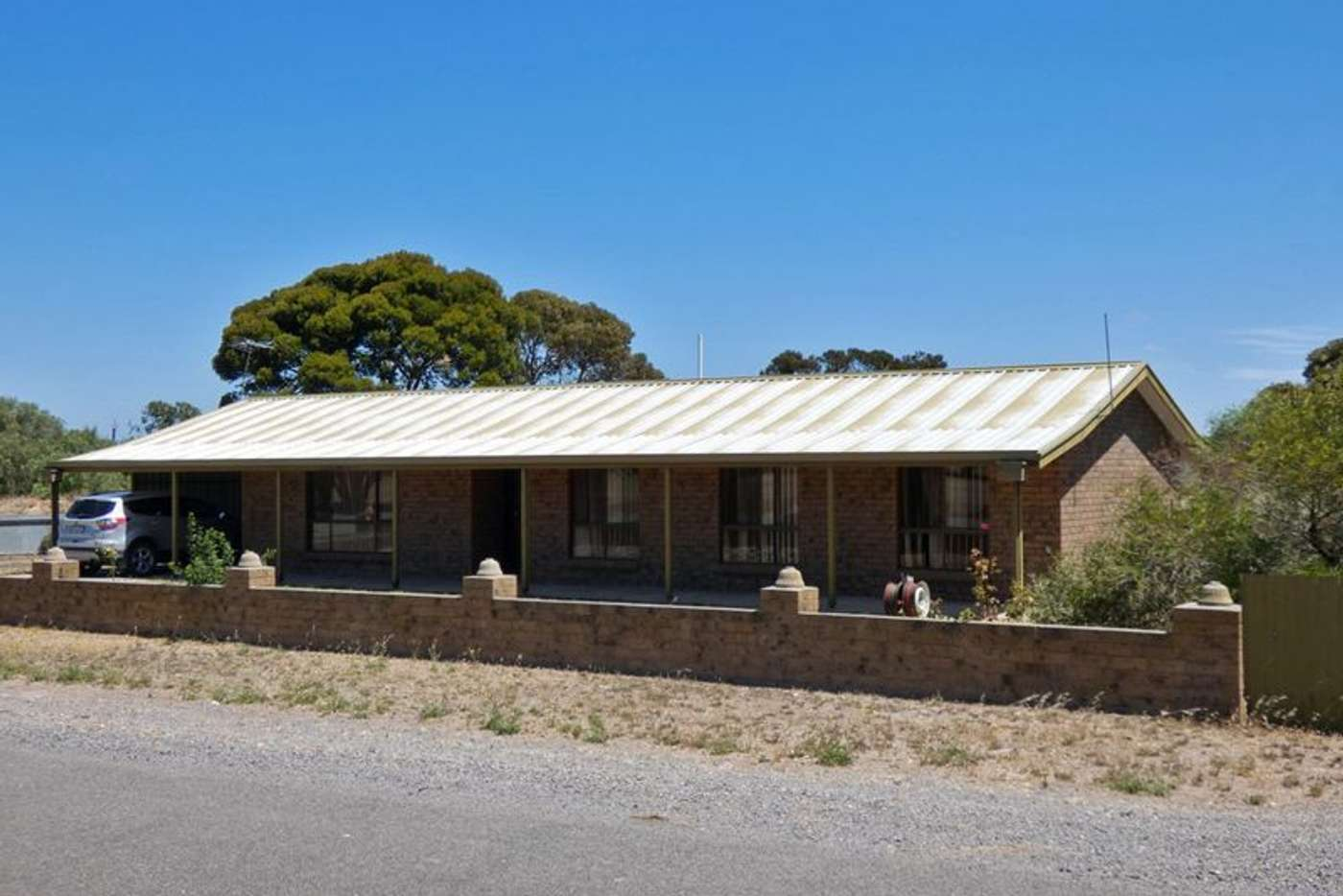 Main view of Homely house listing, 3 Park Terrace North, Edithburgh SA 5583