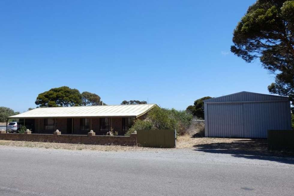 Second view of Homely house listing, 3 Park Terrace North, Edithburgh SA 5583
