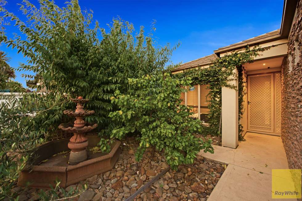 Second view of Homely house listing, 13 Alison Street, Truganina VIC 3029