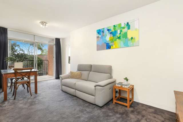 37/1 Cook Road, Centennial Park NSW 2021