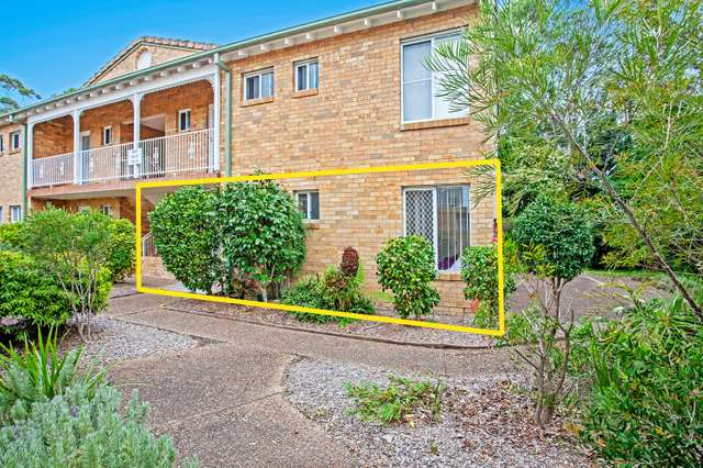 205/15 Lorraine Avenue, Berkeley Vale NSW 2261