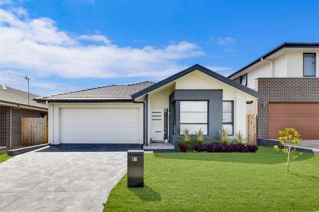 81 Gledswood Hills Drive, Gledswood Hills NSW 2557