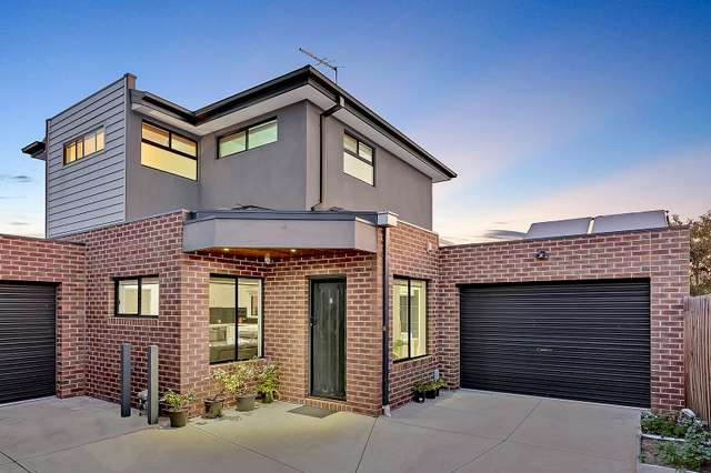52A Ashleigh Crescent, Meadow Heights VIC 3048
