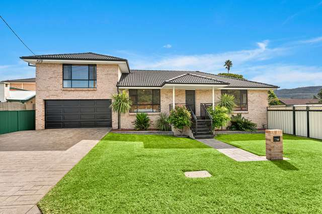 14 Pioneer Road, Bellambi NSW 2518