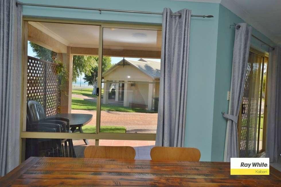 Fourth view of Homely unit listing, 18/22 Grey Street - Pelican Shore Villas, Kalbarri WA 6536
