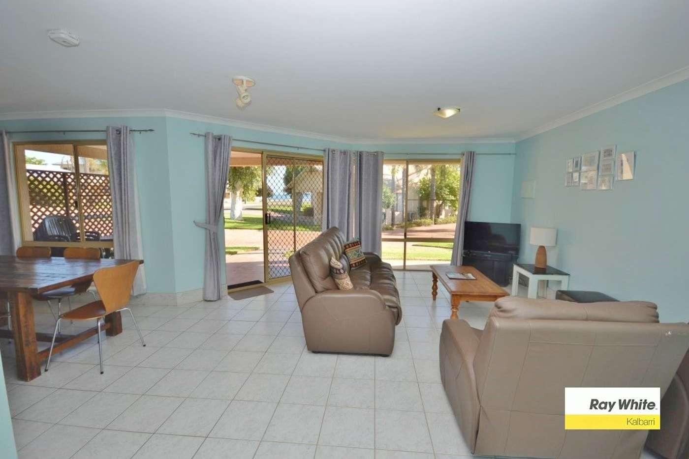 Seventh view of Homely unit listing, 18/22 Grey Street - Pelican Shore Villas, Kalbarri WA 6536