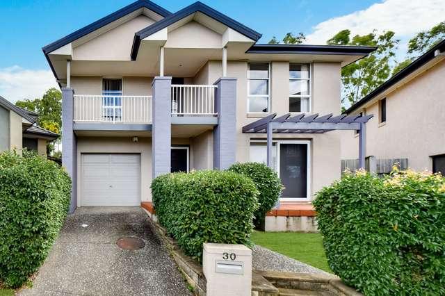 30 Paley Street, Campbelltown NSW 2560