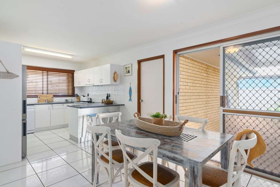 Second view of Homely house listing, 247 Mallawa Drive, Palm Beach QLD 4221