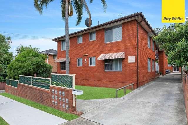 4/3 BOOREA Avenue, Lakemba NSW 2195